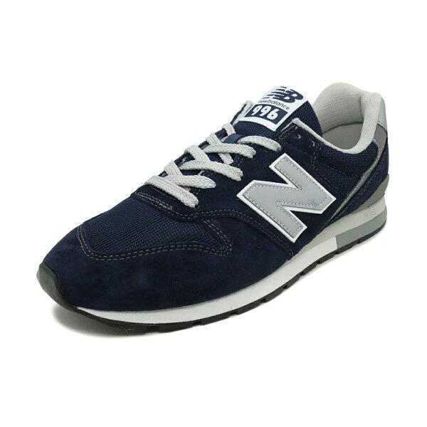 スニーカーニューバランスNEWBALANCECM996BNネイビーNBメンズレディースシューズ靴19FW