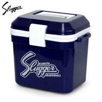 クーラーボックス 【Slugger】 クボタスラッガー 野球 クーラーボックス 19SS(WB-10)*10