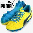 パラメヒコ ライト 15 HG JR【PUMA】プーマ ● ジュニアサッカースパイク 15SS(103542-02)*67