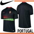 ポルトガル代表 DF ポルトガル S/S アウェイジャージ【NIKE】ナイキ 2015 レプリカシャツ 15SS(640853-010)<※00>*00