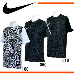 DRI-FIT GPX S/S フラッシュ トップ V PXM【NIKE】ナイキ サッカープラシャツ 15SS(746097)<※20>