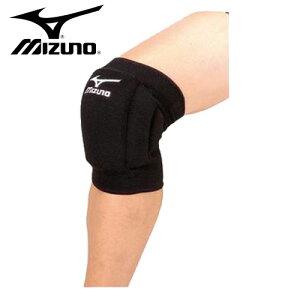 膝サポーター(ウィメンズ)【MIZUNO】ミズノレディースバレーボールサポーター15SS(59SS110)<発送に2〜5日掛かる場合があります>