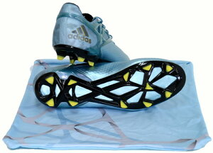 メッシ15.1FG/AG【adidas】アディダス●サッカースパイク15FW(B23773)※42
