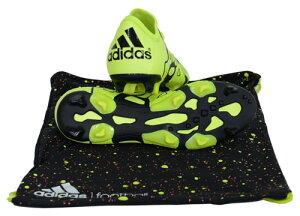 エックス15.1FG/AG【adidas】アディダス●サッカースパイク15FW(B32782)※45