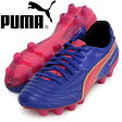 パラメヒコ ライト 15 HG JR【PUMA】プーマ ● ジュニアサッカースパイク 15FW(103542-03)*66