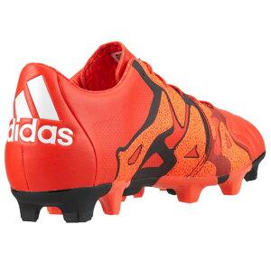 エックス15.1−ジャパンHGLE【adidas】アディダス●サッカースパイク15FWA&X-S(S83026)