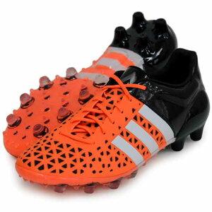 エース15.1−ジャパンHG【adidas】アディダス●サッカースパイク15FWA&X-S(S83218)※43