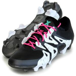 エックス15.1-JFAHG【adidas】アディダス●サッカースパイク16SS(S78176)※48