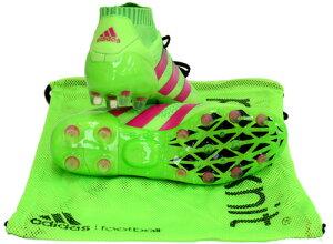 エース16.1-ジャパンHGプライムニット【adidas】アディダス●サッカースパイク16SSACE16(AQ2554)※30