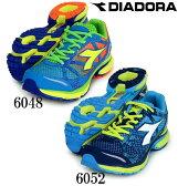 N-6100-3【diadora】ディアドラ ● ランニングシューズ16SS(170097)*68