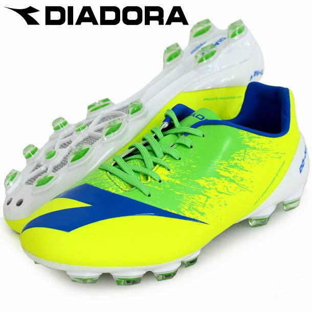 DD-NA 4 GLX14【diadora】ディアドラ サッカースパイク 16FW(170869-6211)*30