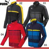 TWV トレーニングジャケット【PUMA】プーマ ● トレーニングウェア 16SS(654802)*76