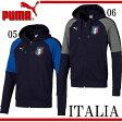 イタリア代表FIGC ITALIA トリビュート2006 ジップス【PUMA】プーマ ● レプリカウェア16FW(750657)*39