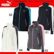 トレーニングジャケット(WOMAN)【PUMA】プーマ ● レディースウエア(920200)*70