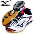 ウエーブライトニング Z3【MIZUNO】ミズノ バレーボールシューズ17SS(V1GA170014)*28