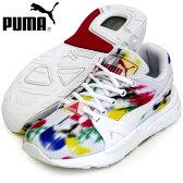 XT S BLUR ウィメンズ【PUMA】プーマ● レディース ランニングシューズ(360590-01)*76