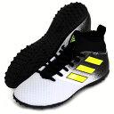 エース タンゴ 17.3 プライムメッシュ TF J【adidas】アディダス ジュニア トレーニングシューズ ACE17FW(S77085)*40