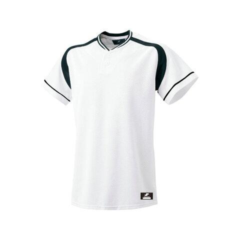 2ボタンプレゲームシャツ【SSK】エスエスケイTシャツ(BW2200)*25