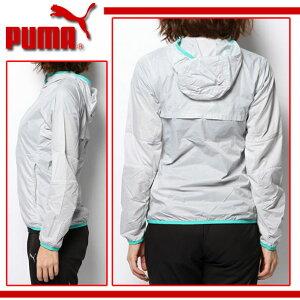 フーデッドライトウェイトジャケット(WOMEN)-PUMARunning【PUMA】プーマ●ウェアレディース(512493)