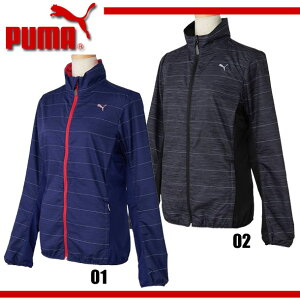 NIGHTCATジャケット(WOMEN)【PUMA】プーマ●ライフスタイルウェアレディース(513236)