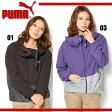 ウーブンパーカー (WOMEN) - i like PUMA【PUMA】プーマ  ●ライフスタイル ウェア レディース(903021)*86