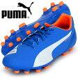 エヴォスピード 4.4 HG【PUMA】プーマ ● サッカースパイク 15FW(103271-03)*64