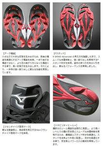 フランチャイズFEditionMC【MIZUNO】ミズノ野球ポイントスパイク14SS(11GP1440)