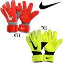 ナイキ グリップ 3【NIKE】ナイキジュニア サッカー キーパー手袋18FA (GS0360-671/702)*20