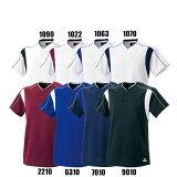 2ボタンベースボールTシャツ【SSK】エスエスケイ 野球 ベースボールTシャツ13ss(BW2080)*61