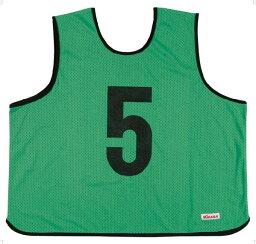 ゲームジャケット ラージサイズ グリーン【MIKASA】ミカサマルチSP11FW mikasa(GJL2G)*22