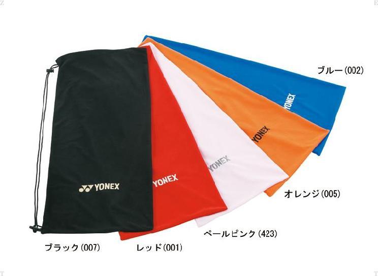 ソフトケース)テニスラケット(【YONEX】ヨネックスケース(AC540)*21