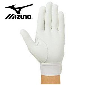 手袋(左手:右打者用)【片手用】【MIZUNO】ミズノ野球手袋バッティンググラブ13ss(2EG076)<@m-t>