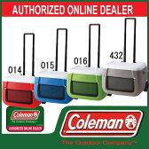 パーティースタッカーホイール付/50QT【coleman】コールマン クーラーボックス 13SS(2000010-014/015/016/432)*00