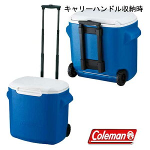 ホイールクーラー/28QT【coleman】コールマンクーラーボックス13SS(2000010-026/027/028/029/491)<発送に2〜5日掛る場合が御座います。>
