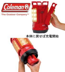 CPX(R)6クアッド(TM)LEDランタン【coleman】コールマンアウトドアライト13SS(2000013183)<発送に2〜5日掛かる場合が御座います。>