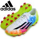 F10 TRX HG LM【adidas】アディダス サッカースパイク 14SS(F32704)※24