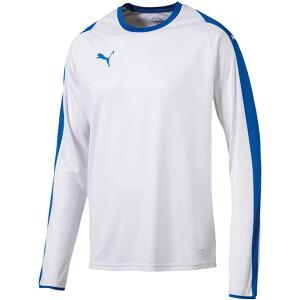 LIGA LS ゲームシャツ【PUMA】プーマゲームシャツ(703671)*28