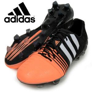 ナイトロチャージ1.0FG【adidas】アディダス●サッカースパイク15SS(M19051)※41