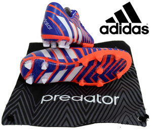 プレデターインスティンクトFG【adidas】アディダス●サッカースパイク15SS(B35452)
