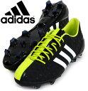 【送料無料】パティーク11プロ FG SL【adidas】アディダス サッカースパイク 15SS(B35954)