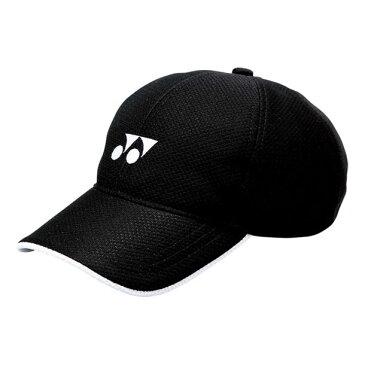 メッシュキャップ(ユニ)【Yonex】ヨネックステニスボウシ(40002-007)*20