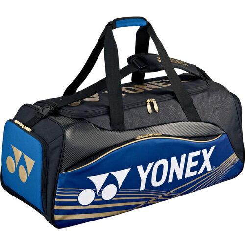 テニス ツアーバック (ラケット 3 本収納可)ヨネックステニスバッグ(BAG1600-002)*20