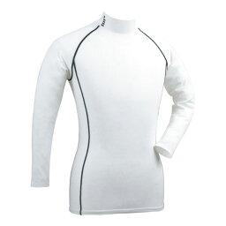 UNI フィットリクエスト ロングスリーブシャツ【GOSEN】ゴーセンテニスナガソデTシャツ(FR132-30)*10
