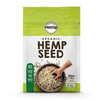 麻の実ナッツ1kgヘンプシードナッツ有機認定生の麻の実ナッツ。たんぱく質・必須アミノ酸9種類・必須脂肪酸オメガ3・オメガ6。HEMPFOODS/ヘンプフーズオーストラリア産送料無料