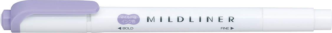 That mild liner mild violet ◆ ◆