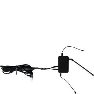 (アクセサリ) 車載 ワイヤレス テレビチューナー専用 アンテナキット PIX-AS100