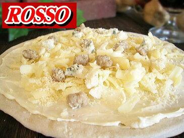 ピザ ゴルゴンゾーラとクリームチーズのPIZZA チーズバリエ