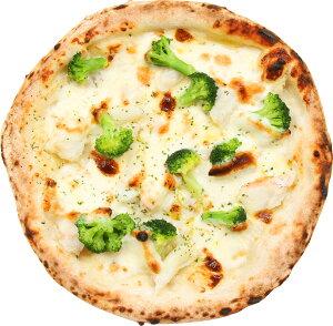 【焼ズワイとカマンベール】PIZZAREVO、ピザレボ、ナポリピザ、冷凍ピザ、冷凍、ピザ、ピッツァ...