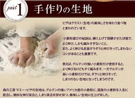 富士の国のピザ選べる5枚セット冷凍ピザ