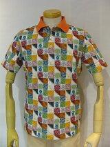 【50%OFF】【バジエ】【半袖】【ポロシャツ】【M】【SALE】【送料無料】【VAGIIE】